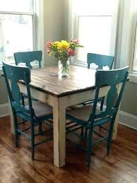 black distressed dining table round distressed dining table black oak love quaint square wood finish top black distressed dining table