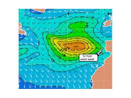 Swell Forecast Com European Surf Forecasting