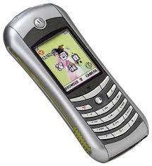 Motorola E390 Specs - Technopat Database
