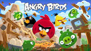 Angry Birds | Ultimate Gaming Wiki