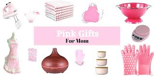 good presents for moms birthday get