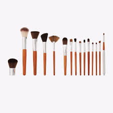 Palette | Professional Makeup Brush Collection-Makeup Brushes-Vanity Planet