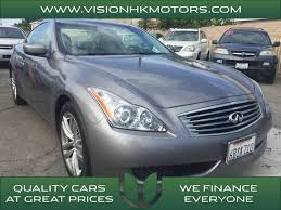 2008 Used INFINITI G37 Coupe 2dr Journey at Vision Hankook Motors ...