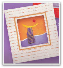 make picture frames, easy picture frames, fun picture frames, frames,  picture frames