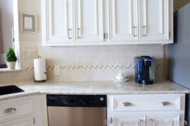 paint cabinets whiteThe Moment Youve Been Waiting ForOur White Kitchen Makeover