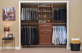 custom closets designs. 16 Beautiful Custom Closet Designs. #1. Warm Cognac Reach-In Premier Closets Designs
