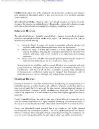organizational behavior full topics 16