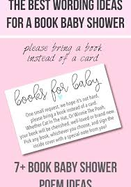 Quotes For Baby Books Fascinating Book Baby Shower Invitations New Invitation Ideas