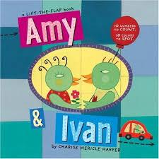 9781582461342: Amy and Ivan - AbeBooks - Harper, Charise Mericle: 1582461341