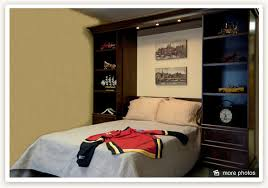 Modern Murphy Beds Custom Wall beds