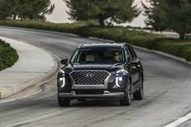 The hyundai palisade goes further upmarket with new calligraphy trim. Review Update 2021 Hyundai Palisade Calligraphy Takes It Beyond The Limit