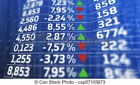 Stock Market Chart Stock Market Data