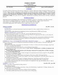 resume format for java developer with 1 year experience beautiful