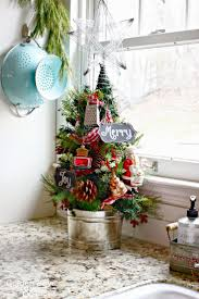 Kitchen Ornament 17 Best Images About Christmas Kitchen Tree On Pinterest Trees