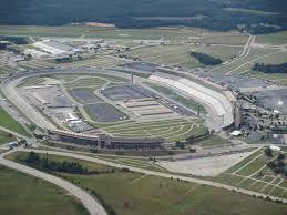 Atlanta Motor Speedway Seating Chart Rows Atlanta Motor Speedway Hampton Ga Seating Chart View