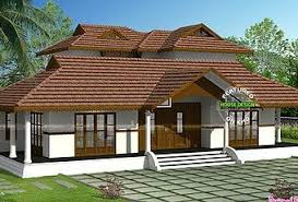 traditional home plans in kerala