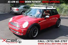 2005 mini cooper hardtop 2dr cpe available in paterson new jersey