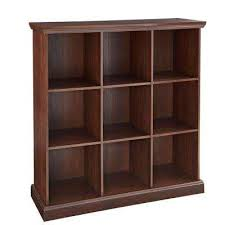 wooden cubes furniture. Mahogany 9-Cube Organizer Wooden Cubes Furniture I