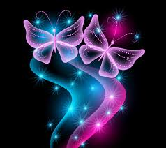 Free Butterfly Wallpaper For Kindle Fire Hd Black And