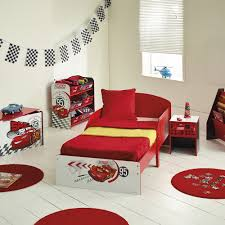 Lightning Mcqueen Bedroom Furniture Disney Lightning Mcqueen Bedding Bundle Great Kidsbedrooms The