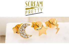 Scream Pretty