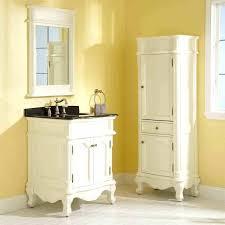 bathroom vanities with matching linen cabinets bathrooms design creative of vanity  cabinet full size regarding x