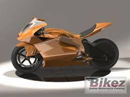 List of top 5 most expensive bikes 2011 Ecosse Spirit Es1 Specifications And Pictures