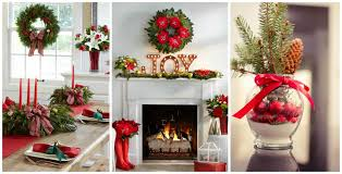 decorating tips to spruce up your home for christmas