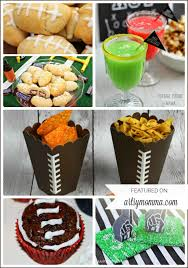 Super Bowl Party Decorating Ideas Creative Super Bowl Party Ideas Bewitchin' Projects Artsy Momma 54