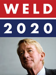 Image result for william weld