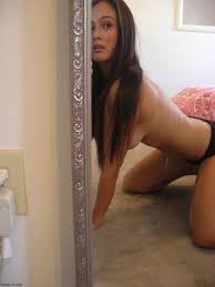 amazing selfshot sextagram sexy horny brunette HUGE GALLERY.