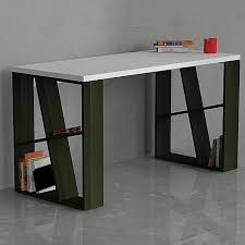turkey home office. ACHICA | Decortie Honey Office Desk, Various Colours Available- Turkish Design Company Turkey Home