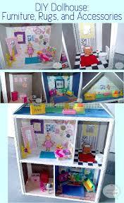 dollhouse furniture diy. Fine Dollhouse For Dollhouse Furniture Diy
