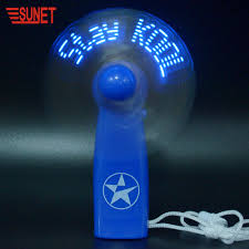 Promotional Led Lights Sunjet 2019 Promotional Summer Pvc Led Fan With Light And Radio Buy Led Fan With Light Fan With Led Lights And Radio Led Lighted Hand Fans Product