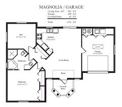 Custom Built Home Plans   Smalltowndjs comBeautiful Custom Built Home Plans   Garage Guest House Floor Plans