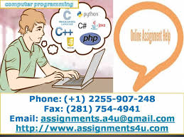 assignmentsu offer best quality computer science assignment help assignments4u computer science assignment help online