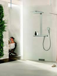 Duschsysteme Und Duschpaneele Das Volle Duschvergnügen