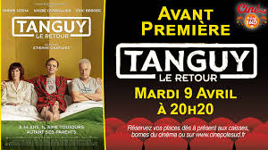 TANGUY, LE RETOUR (2018) HD Streaming VF