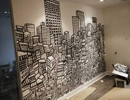 indoor graffiti art artist paint london mural advertising jobs moss painting over dallas tx nyc 2018 wall custom muralgraffiti