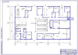 Дипломные и курсовые по теме Проектирование АТП СТО Чертежи РУ Курсовой проект АТП 188 автомобилей volvo fm