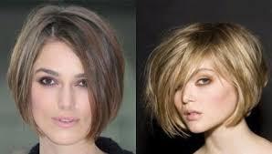 Střih Pro Krátké Vlasy Dávat Objem 56 Fotografií Dámské účesy S
