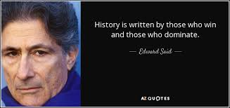 top quotes by edward said of a z quotes