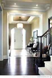 small foyer lighting ideas entryway lights ceiling featured customer schoolhouse lighti on foyer chandelier ideas medium