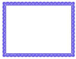 fancy frame border transparent. Award Certificate Template Gold Border Fresh Png Transparent Inspirationa Fancy Borders Frame D