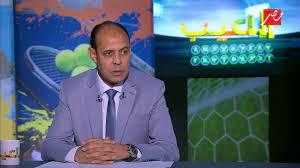 عماد النحاس عن رغبة الأهلى فى التعاقد معه : أوافق في أى مكان بالأهلى إداري  أو فني - YouTube