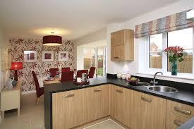Interior Decoration Kitchen