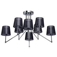 <b>Потолочная люстра MW</b>-<b>Light</b> Лацио 2 103010608 — купить в ...