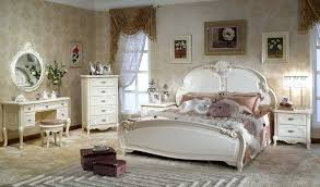 Bedroom In French Cool Design Inspiration