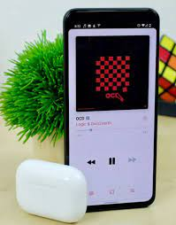 Kết nối tai nghe AirPods Pro trên Android