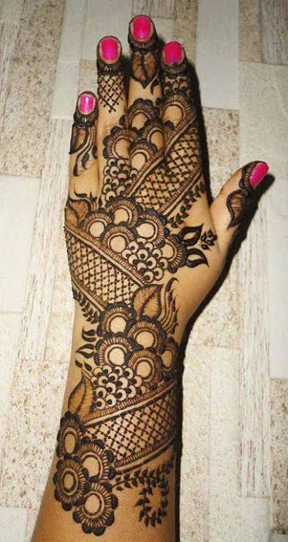 arabic mehndi designs 2010 for hands best pictures gallery